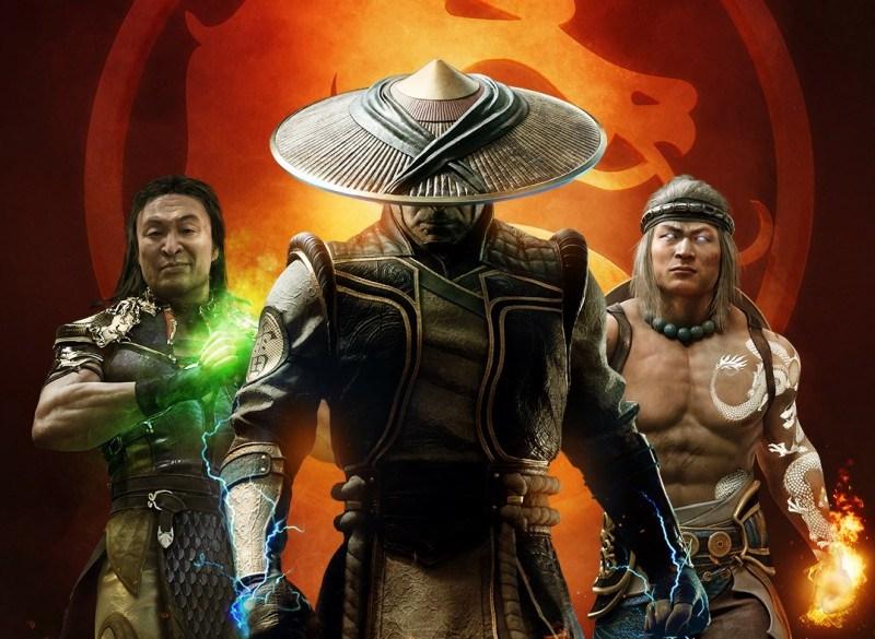 Mortal Kombat 11: Aftermath – El show debe continuar