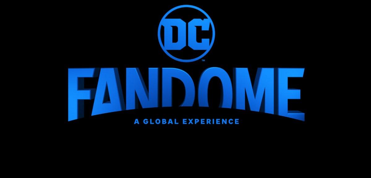 DC anuncia su propio evento virtual para agosto