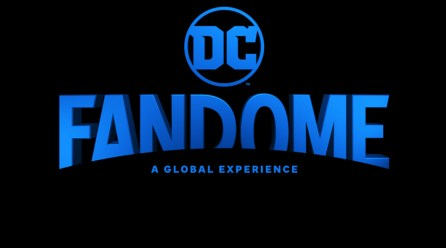 DC FanDome confirma a sus 300 participantes