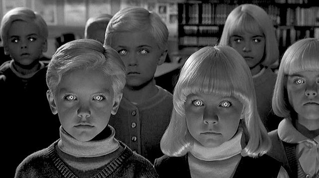 The Midwich Cuckoos prepara una serie de TV