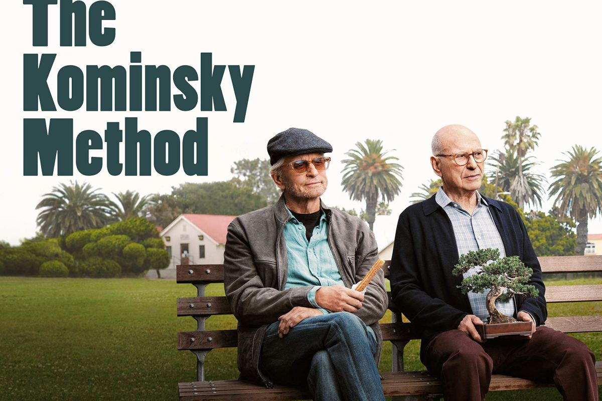 The Kominsky Method anuncia su final