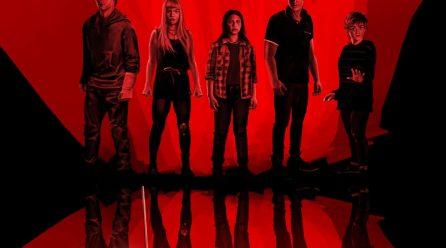 The New Mutants estrena nueva sinopsis
