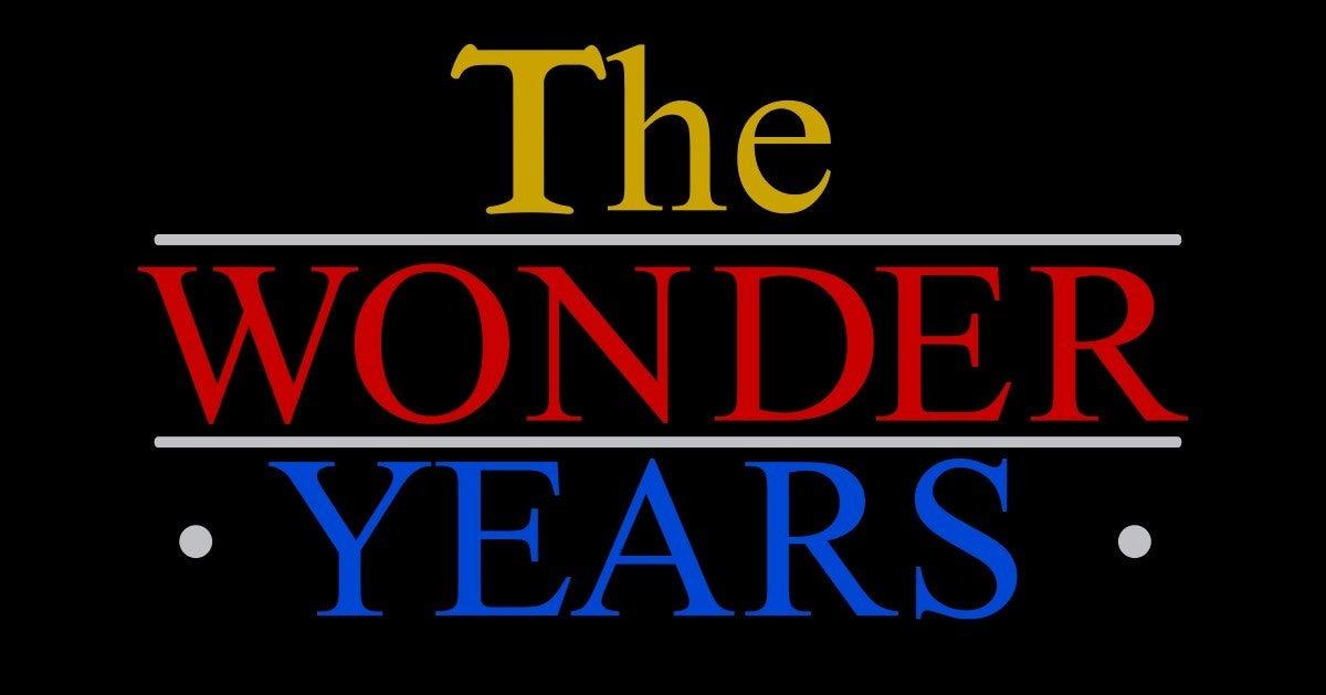 The Wonder Years prepara su reboot
