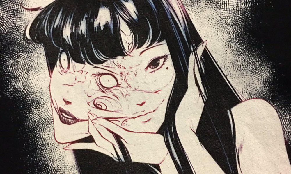 Quibi le da luz verde a una serie basada en el manga Tomie