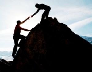 Ayudar a nuestros hermanos en Cristo