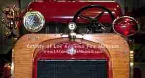 1923 Ford ALF
