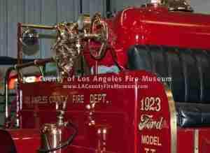 1923 Ford Model TT