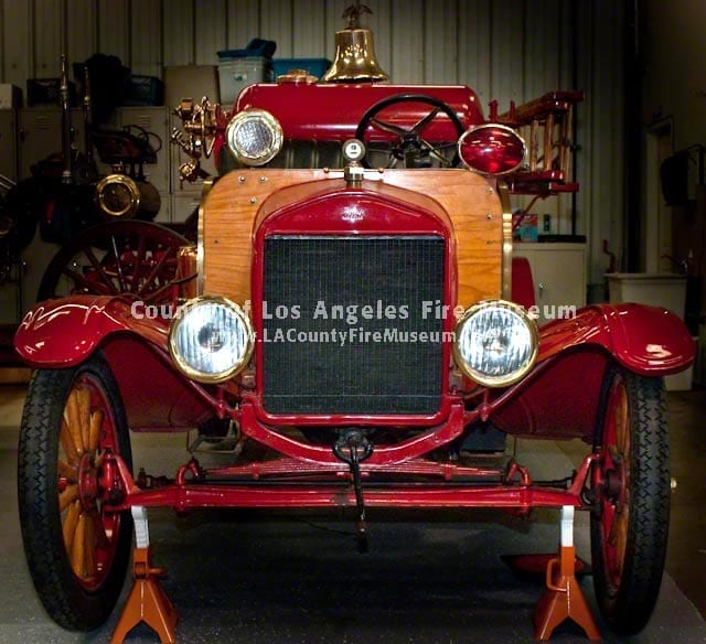 1923 Ford Model TT ALF