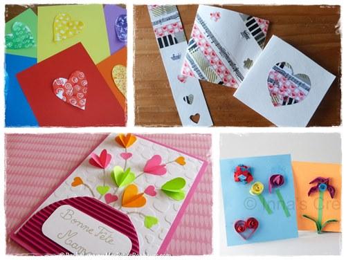 cartes fetes des meres