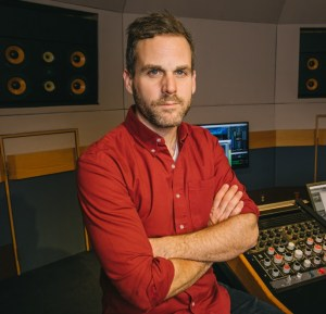 Noah Mintz | Senior Mastering Engineer