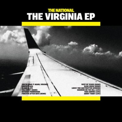 Virginia EP - The National