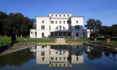 Villa Torlonia Roma