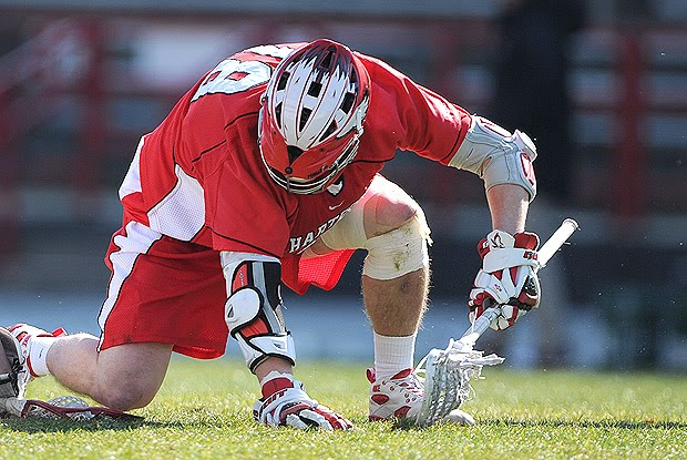 Armour Uniforms Maryland Under Lacrosse