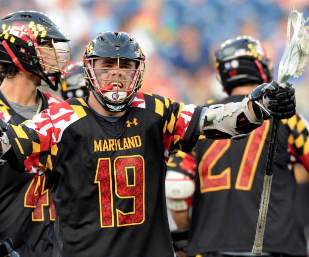 Maryland Lacrosse Wallpaper