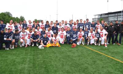2012 scotland lacrosse