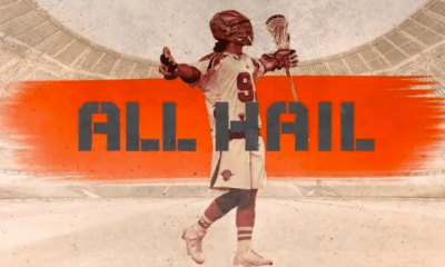Preview of Paul Rabil's Workout Series with STACk Media