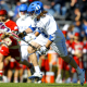 Brendan Fowler Leads Duke to 11-8 Victory over No. 6 UNC
