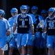 UNC Lacrosse Goal Makes #SportsCenterTop10