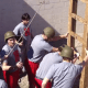 Hartford Lacrosse at National Guard Leadership Training