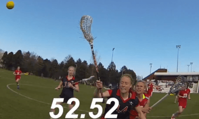 Lacrosse Training: Every Minute Counts