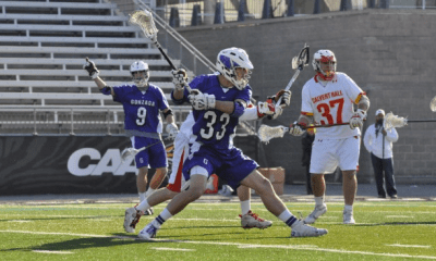 Early Lacrosse Recruiting is Shunned by Coaches Association