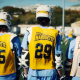 Marquette Lacrosse Player Charged with Breaking Female Officer's Face