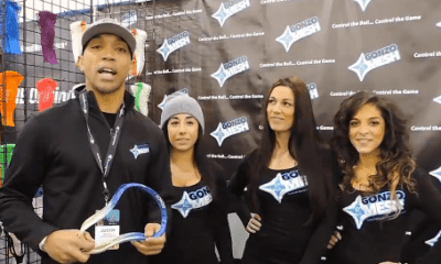 Stylin' Strings' #LaxCon Recap Video