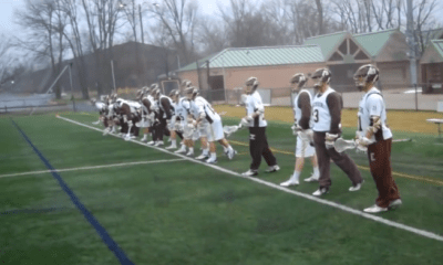 """Lehigh Lacrosse 2014 Video Blog 1: """"A Day at Practice"""""""