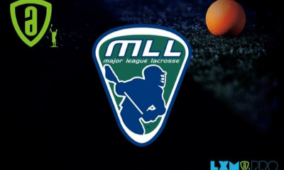 Major League Lacrosse Partners with Adrenaline and LXM