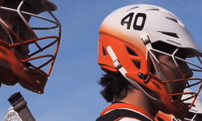 Highlights: Johns Hopkins Lacrosse Tops Princeton, 15-9