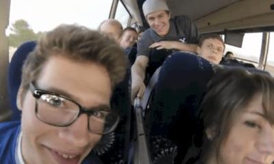 On the Road: BYU Men's Lacrosse