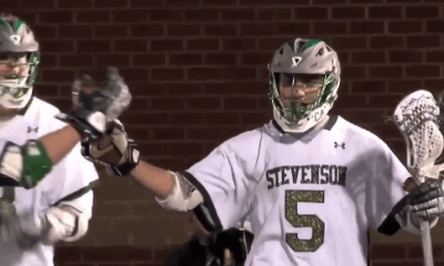 Sick Video Highlights: Stevenson Handles Tufts, 15-9