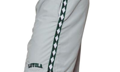 Streaker Sports Releases 2001 Loyola Lacrosse Shorts