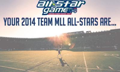 Major League Lacrosse All-Stars Set to Play Team USA