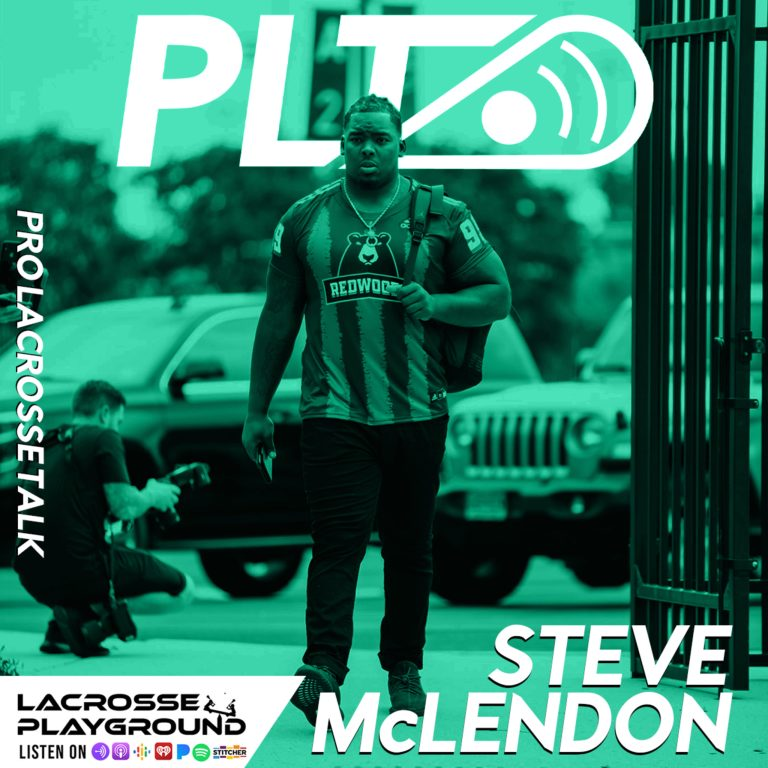 Steve McLendon: Preparing for Super Bowl LV with the Tampa Bay Buccaneers and Supporting Lacrosse (Pro Lacrosse Talk Exclusive)