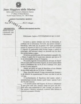 documento 1º marina italiana