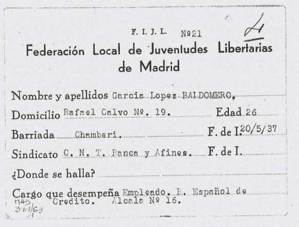 federacion local de juventudes libertarias de madrid hechos de mayo 1397