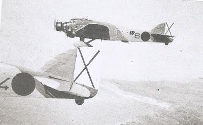 s81 escuadrilla bombarderos