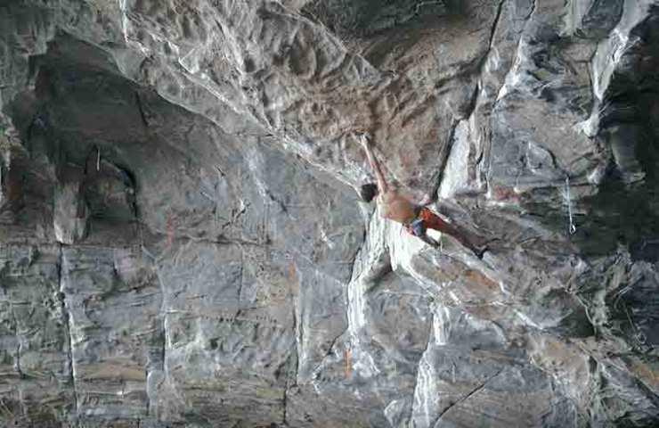 6 Klettervideos aus dem Jahr 2016