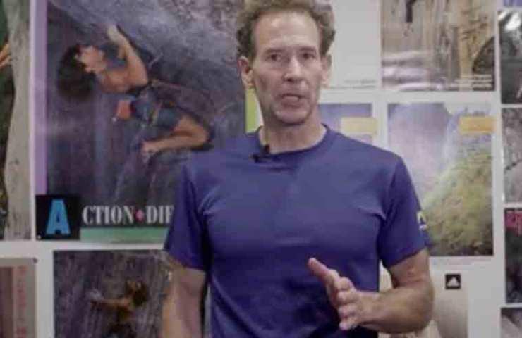 Eric Hörst_EpicTV Series_Antagonista Entrenamiento