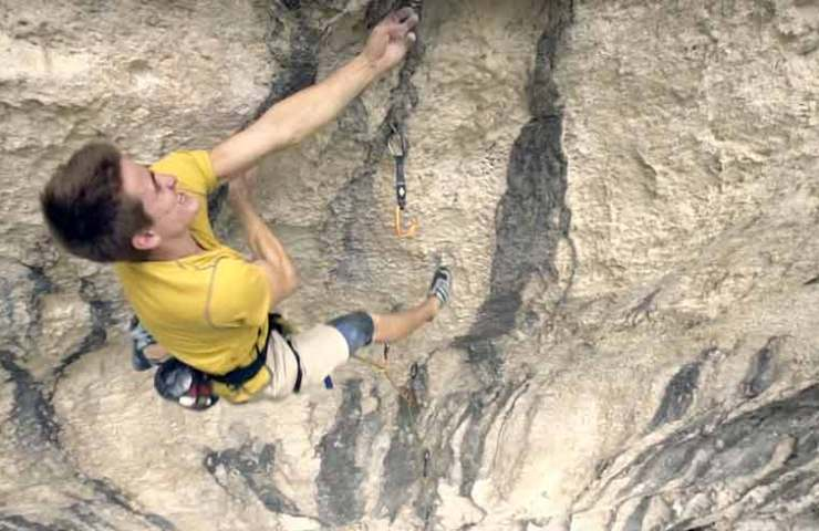 Seb Bouin at La Rage d'Adam - Verdon