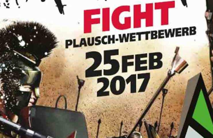 Sparta Bouldering_Sparta Fight_Plauschwettkampf