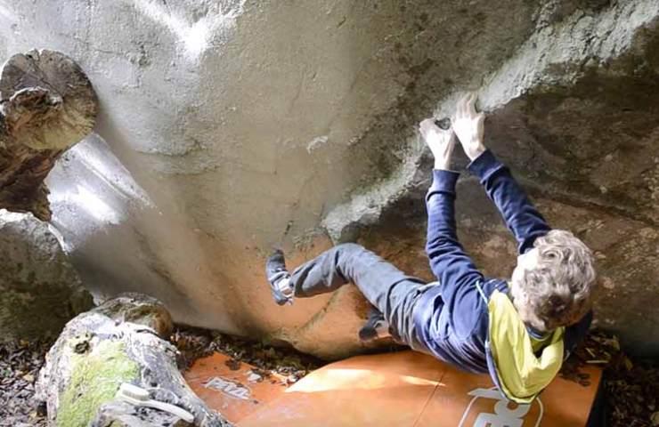 Kevin Heiniger in Kryptos - Balsthal