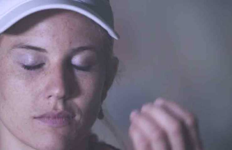Petra Klingler über mentales Training beim Klettern