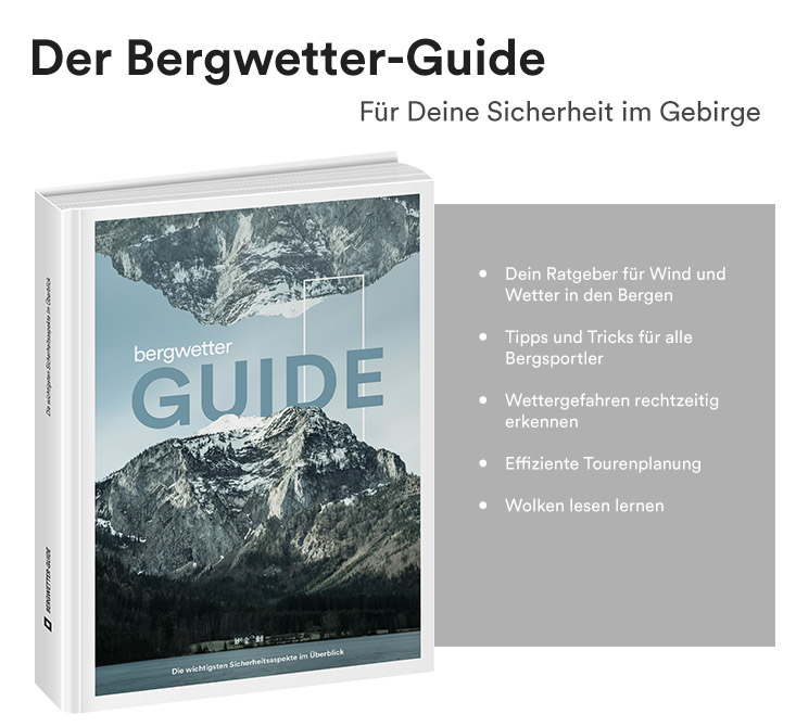 The Mountain Weather Guide - Download
