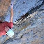 Video: Babsi Zangerl und Jacopo Larcher begehen Odyssee an der Eiger Nordwand