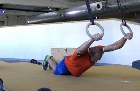 So trainierst du Körperspannung und stärkst deine Rückenmuskulatur