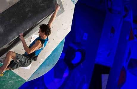 Adam Ondra erklärt: So funktionieren Wettkämpfe der Disziplin Bouldern
