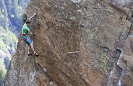 Austria Climbing Festival: Klettern und Ninja Warrior für Normalsterbliche