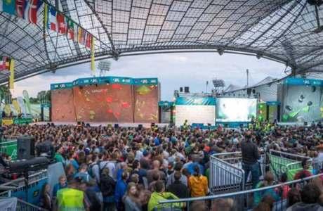 Boulder Weltcup München vom 18. und 19. Mai 2019: Infos und Live-Stream